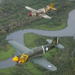 Fagen Fighters WWII Museum