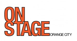 OnStage Orange City Logo