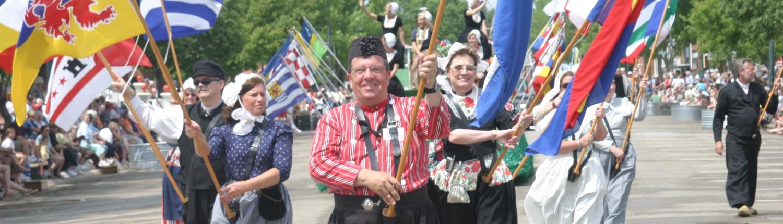 2016 Parade Marshal (2)